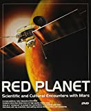 img - for Red Planet: Scientific and Cultural Encounters with Mars (Mariner 10) book / textbook / text book