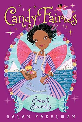 Sweet Secrets (Candy Fairies) front-746603