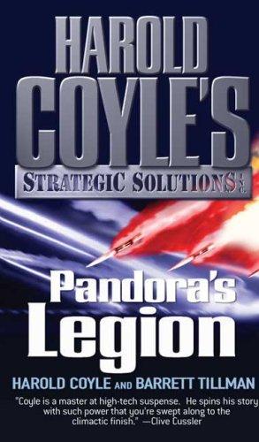 Image for Pandora's Legion: Harold Coyle's Strategic Solutions, Inc.