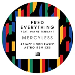 Mercyless(AtJazz Unreleased Astro Dub)