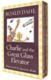 Roald Dahl/Charlie Boxed Set (Charlie and the Chocolate Factory and Charlie and the Great Glass Elevator)