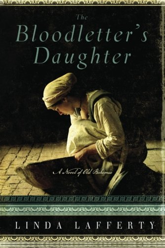 Featured Author of the Month: 'Linda Lafferty' The Bloodletter's Daughter