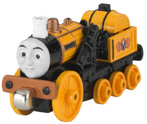 Fisher-Price Thomas the Train: Take-n-Play Stephen