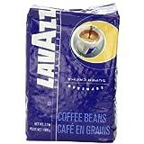 Lavazza Super Crema Espresso Whole Bean Coffee, 2.2-Pound Bag ~ Lavazza