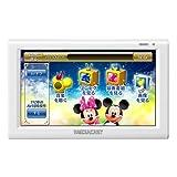 メディアキャスト 5.2V型 ワンセグチューナー内蔵 ポータブルナビゲーション杏仁ホワイト MCDY-MK001