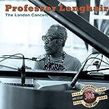 echange, troc Professor Longhair - The London Concert