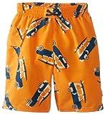 i play. Baby Boys' Ultimate Swim Diaper Pocket Trunks UPF 50+