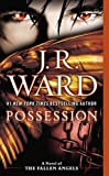 img - for Possession: A Novel of the Fallen Angels book / textbook / text book