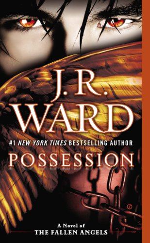 Possession: A Novel Of The Fallen Angels
