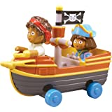 Take Along Dora and Diego Pirate Shipby Go Diego Go