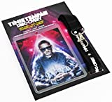 Tinie Tempah Disc-Overy: Lanyard with Code to Download Complete Album and Exclusive Content (No CD Included)