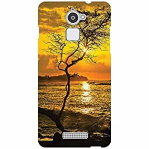 Coolpad Note 3 Lite Back cover (Printland)