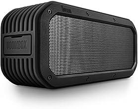Divoom - VOOMBOX OUTDOOR v2 - Enceinte bluetooth 15W - NFC - Rechargeable avec 12 heures d'autonomie et kit mains libres intégré