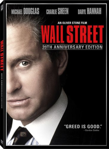 Cover art for  Wall Street (20th Anniversary Edition)