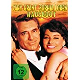 "Hausbootvon ""Cary Grant"""