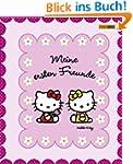 Hello Kitty Kindergartenfreundebuch:...