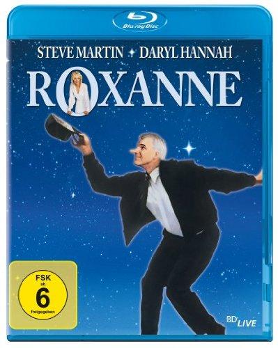 Роксана / Roxanne (1987) BDRip
