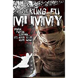 The Kung Fu Mummy