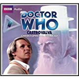 """Doctor Who"": Castrovalva (Classic Novels)by Christopher H Bidmead"