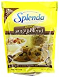 Splenda Brown Sugar Blend, 16-Ounce Packages (Pack of 4 )