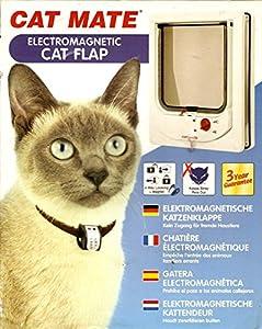 Cat Mate Cat Flap Amazon