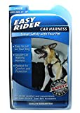 Coastal - Fully Adjustable Easy Rider Nylon Car Harness - Large