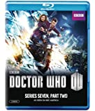 Doctor Who: Series Seven, Part Two [Blu-ray]