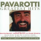 Pavarotti Greatest Hits - The Ultimate Collection (2 CDs)