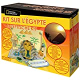 National Geographic Egyptian Kitby Trends Uk Ltd