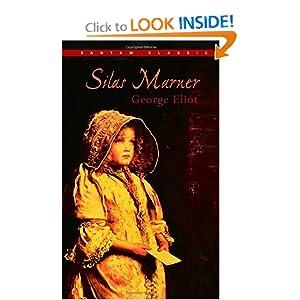 Amazon.com: Silas Marner (Bantam Classics) (9780553212297): George ...