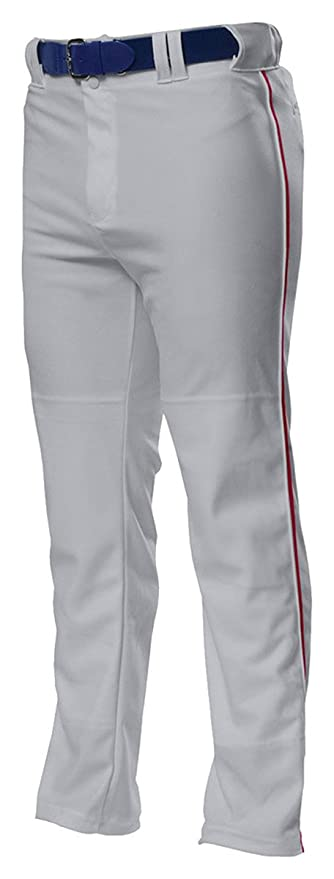 Mens plus size baseball pants