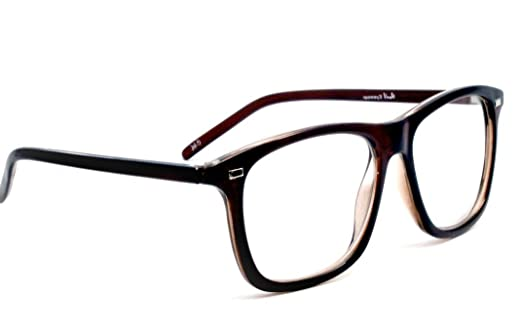 macv eyewear wayfarer clear lens frames 6763d fashion