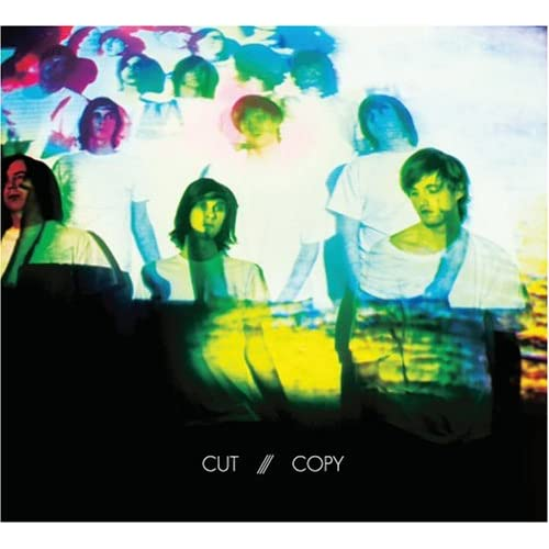 Cut/Copy - In Ghost Colours