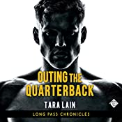 Outing the Quarterback | Tara Lain