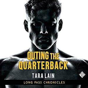 Outing the Quarterback - Tara Lain