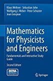 img - for Mathematics for Physicists and Engineers: Fundamentals and Interactive Study Guide book / textbook / text book