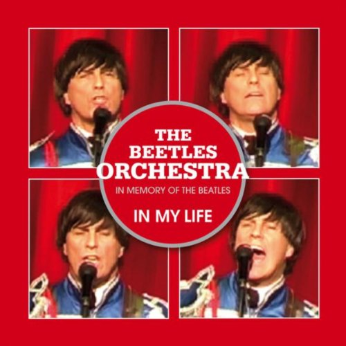 In My Life - The Beetles Orchestra