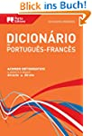 Dictionnaire Moderno Portugais-Fran�a...