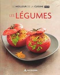 COLLECTION LE MEILLEUR DE LA CUISINE VOL.1 / LES LEGUMES