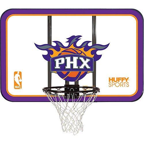 Nba Basketball Backboard Spalding NBA Team Logo...
