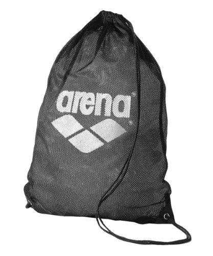 Arena Sporttasche Mesh, black (50), 66x50 cm, 93417 Picture