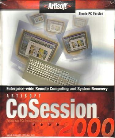 CoSession 2000 (Single PC Version)