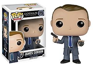 Funko POP TV: Gotham - James Gordon Action Figure at Gotham City Store