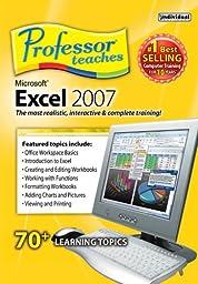 Professor Teaches Excel 2007  [Download]