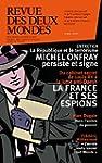 Revue des Deux Mondes avril 2016: La...