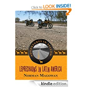 Leprechauns In Latin America (Adventures In Yellow)