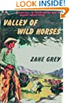 VALLEY OF WILD HORSES (non illustrated)