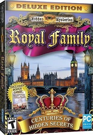 Hidden Mysteries: Royal Family Centuries of Hidden Secrets