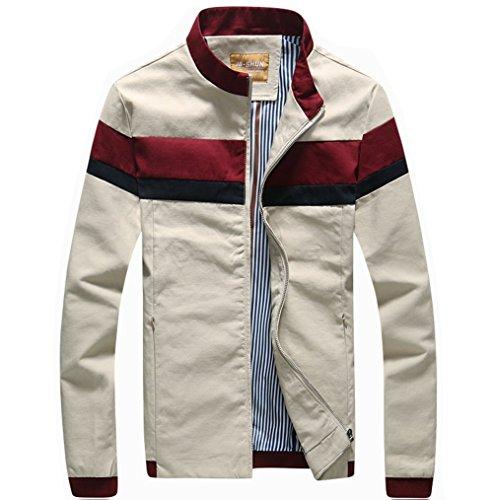 goewa-giacca-uomo-khaki-xxx-large