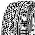 2 Michelin Pilot Alpin PA4 295/30 R21 102W DOT5312 2953021 Winterreifen NEU